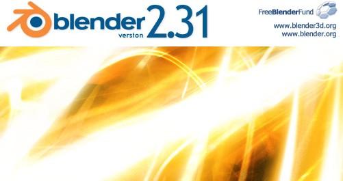 Blender-2.31-splash-screen