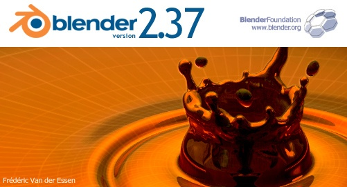 Blender-2.37-splash-screen