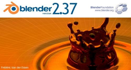 Blender-2.37-splash-screen