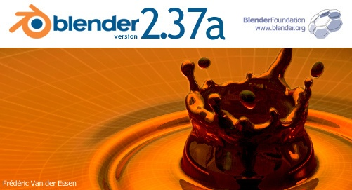 Blender-2.37a-splash-screen