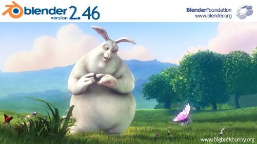 Blender-2.46-splash-screen