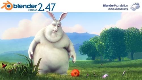 Blender-2.47-splash-screen