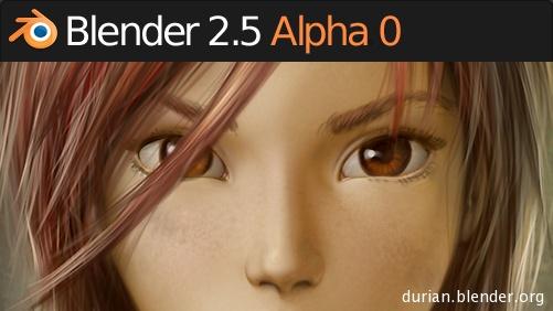 Blender-2.5-Alpha0-splash-screen