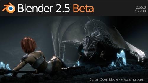Blender-2.55-splash-screen