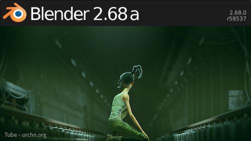 Blender-2.68a-splash-screen