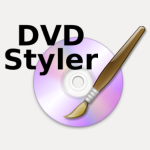 icon of DVDStyler