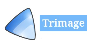logo of Trimage Image Compressor