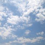 Cloudy Sky 02 CC0