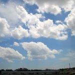 Cloudy Sky 04 CC0