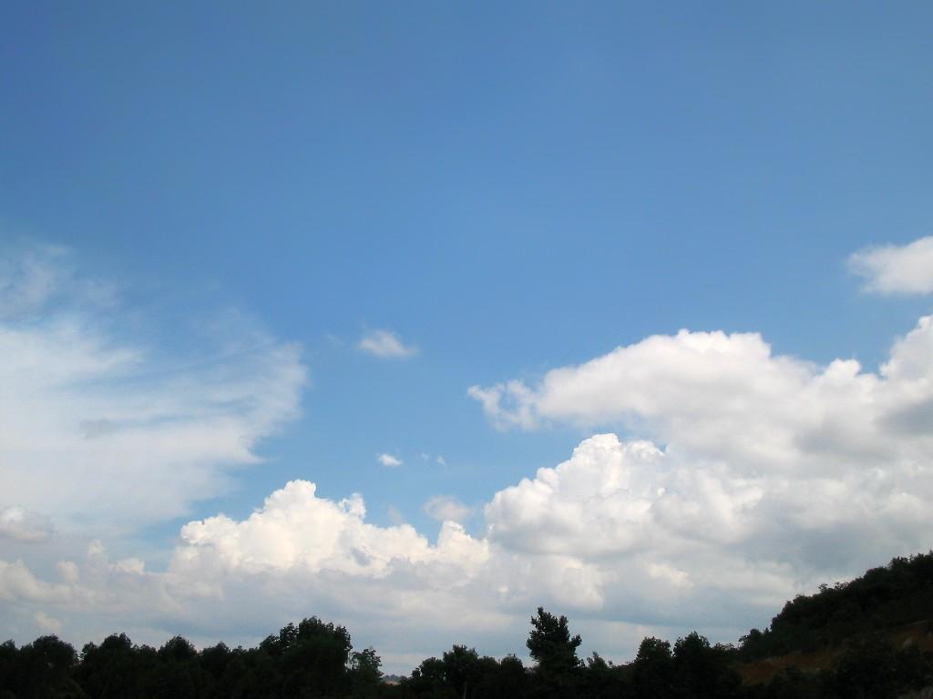 Sky 01 free CC0 photo