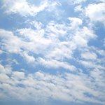 Cloudy Sky 01 CC0