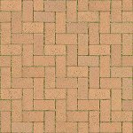 Seamless Brick 01 Texture PD