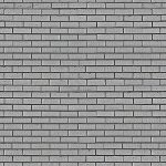 Seamless Brick 02 Texture PD