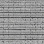 Seamless Brick 02 Texture PD